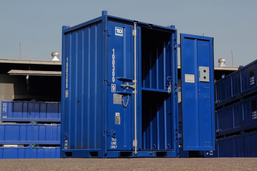 Mini Container 2
