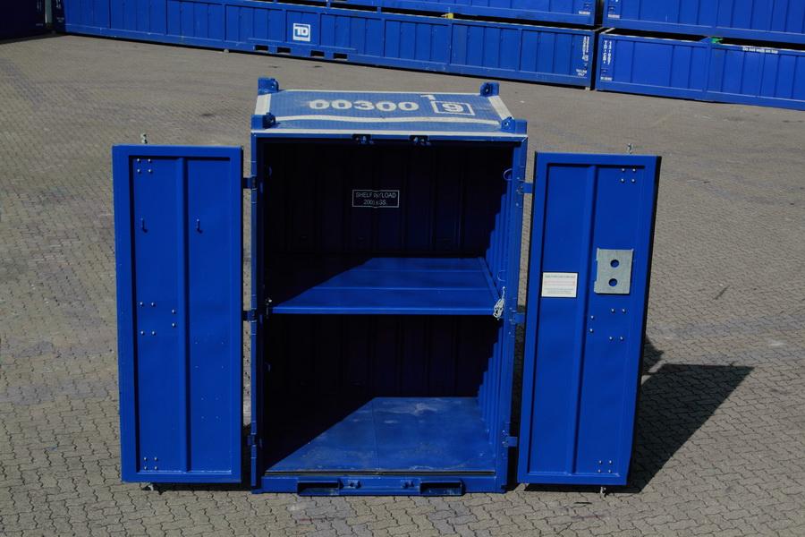 Mini Container 3