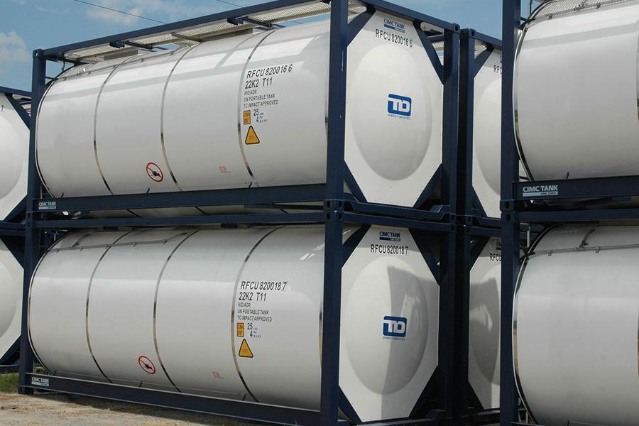 ISO Tanks4